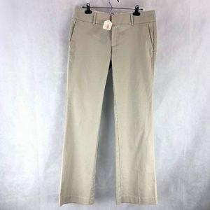 Billy Blues Slacks 10 Wide Leg Khaki Tan Trousers